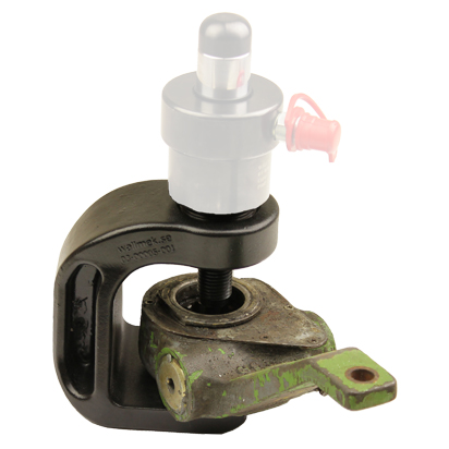 03-00005-001 - Automatic brake adjuster puller/ steering joint on trailers in use